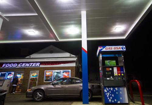Gas USA