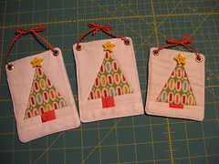Ornaments (really) Done!