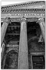 postals romanes (campru) Tags: arquitectura adria agripa romaitalia pante imperirom