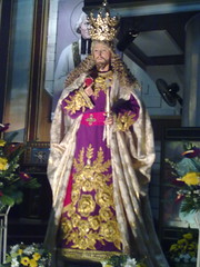 Christ the King 2010