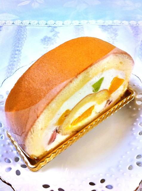 今日のお菓子 No.18 – 「POIRE」
