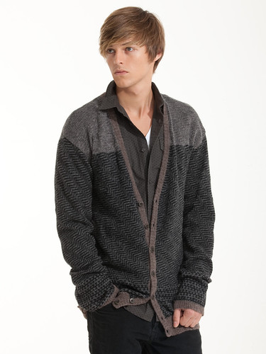 Robbie Wadge0252_GILT GROUP_DIESEL Men's