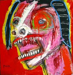 Matt Sesow - Pain
