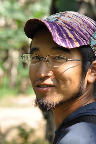 Hiromu Jimbo