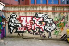 rhed tfp (dug_da_bug) Tags: madrid graffiti spain tfp rhed