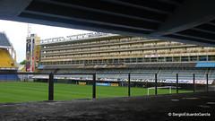 Estadio La Bombonera (sergiogarcia53) Tags: argentina estadio boca bombonera