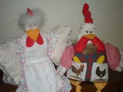 Maria e Jos - Ganhei do meu Marido - d para acreditar (Kelli Pompeo) Tags: frutas patchwork cozinha galinhas galos jogoamericano frutaspatchwork patchworknacozinha portatalherespatchwork