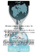 Wikileaks : Entre inculpation suédoise et révélations irakiennes thumbnail