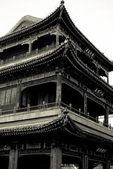 Theater (jukkarothlauronen) Tags: china nikon theater beijing summerpalace nikond3000