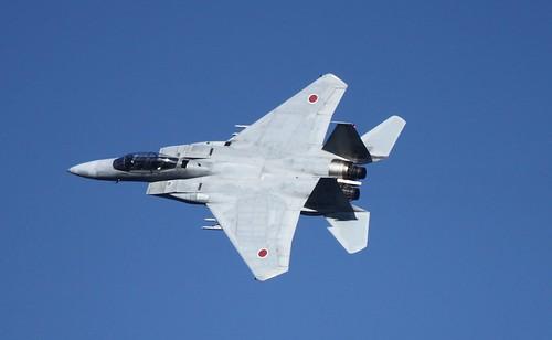 フリー写真素材, 乗り物, 航空機, 戦闘機, F- イーグル, 航空自衛隊,