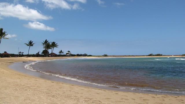 Salt Pond Beach Park, Kauai