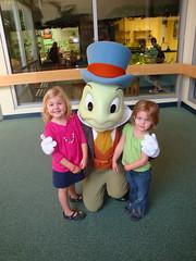 Disney 2010
