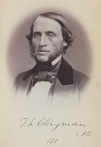 Thomas L. Clingman