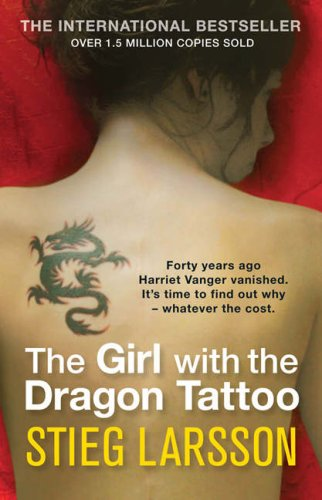 The Girl With the Dragon Tattoo (Millennium I) by Stieg Larsson  - Alvinology