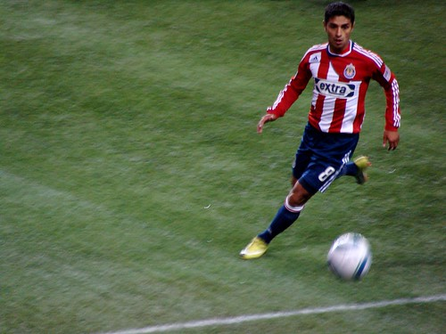 5220530376 f9ef75d053 MLS 11 Preview: Can Fraser Bring Chivas Success?