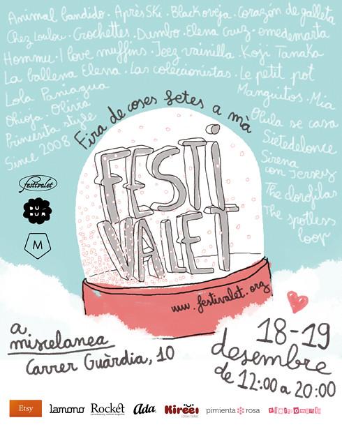 3r Festivalet 18-19 December 2010