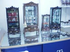 Our Bespaq display cases (Pumpkin Hill Studios/King William Miniatures) Tags: dolls dollhouses 16scale bespaq 111310 onesixthscaledollhouse kingwilliamminiaturesshopfrontatchristmas