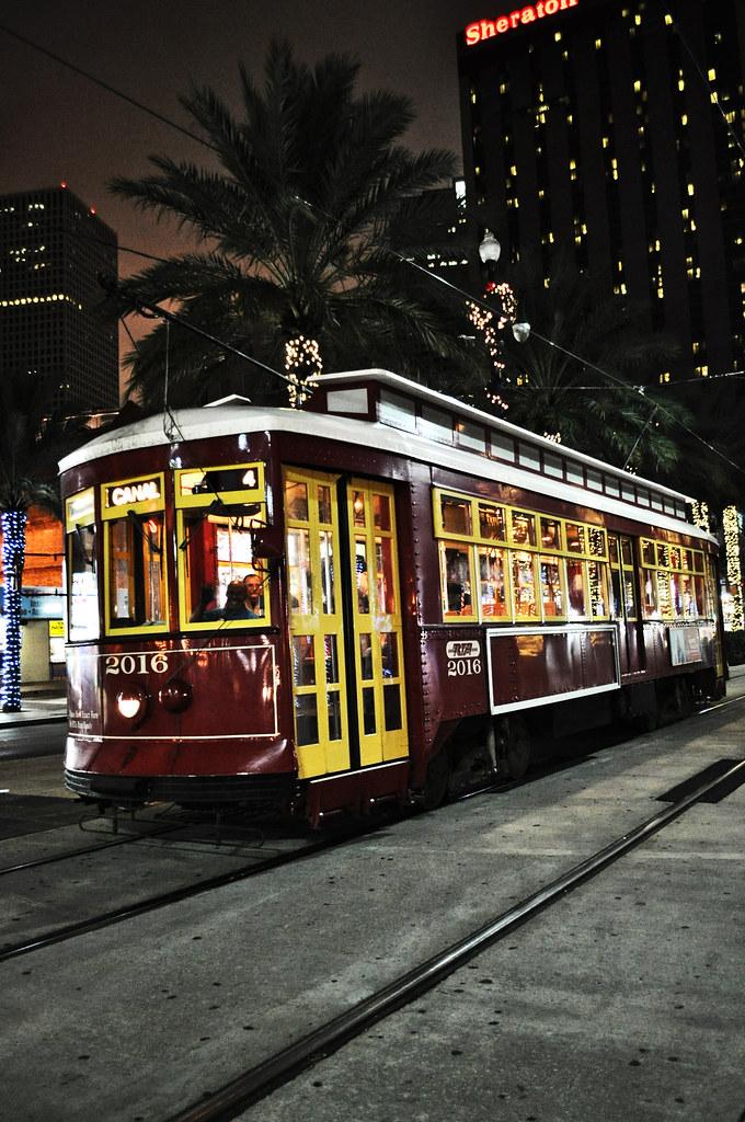 NO Tram