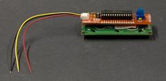 SparkFun Serial LCD kit - Step 6