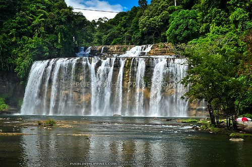 Tinuy-an Falls - Bislig City - Surigao del Sur 11-10 (4)