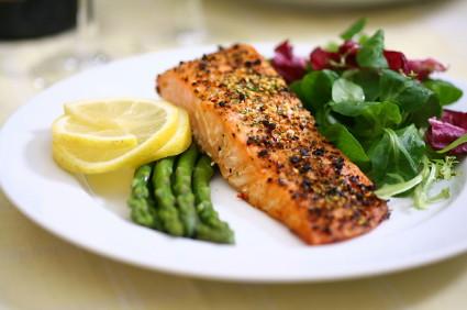 Los mejores alimentos para corredores