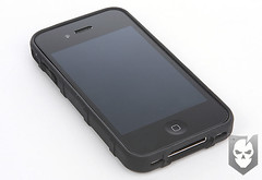 Protect your iPhone with the Magpul Executive Field Case
