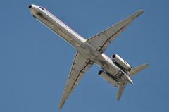 American Airlines (AA) - McDonnel Douglas (Douglas) MD-83 (DC-9-83) - N567AM - San Francisco International Airport (SFO) - September 22, 2010 2 279 RT CRP (TVL1970) Tags: airplane geotagged nikon sfo aircraft aviation maddog dac douglas americanairlines aa airliners pw dc9 douglasdc9 mcdonnelldouglas sanfranciscointernationalairport prattwhitney super80 ksfo sanfranciscointernational sanfranciscoairport md80 md83 gp1 d90 mcdonnelldouglasmd83 douglasaircraft dc983 prattwhitneyjt8d nikond90 nikkor70300mmvr 70300mmvr jt8d super83 douglasaircraftcompany pwjt8d jt8d219 nikongp1 n567am