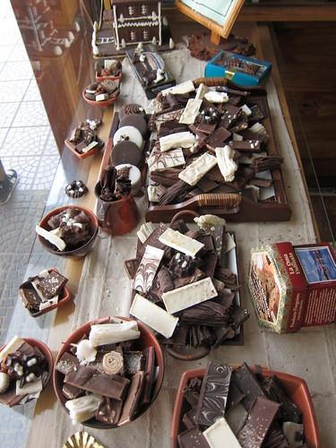 Ushuaia - chocolateria