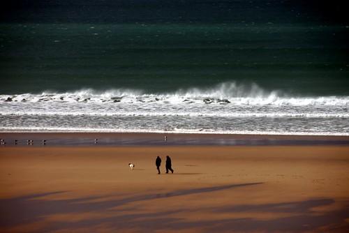Cornwall, February 2011