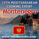 17th Mediterranean cooking event - Montenegro - tobias cooks! - 10.02.2011-10.03.2011