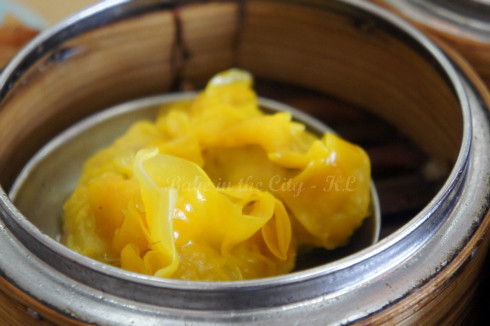 A type of dim sum