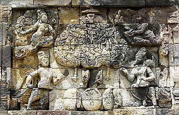 Kalapabata – Inside Jagannath Temple