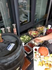 """#HummerCatering #Event #Grill und #Burger #Catering #Service in #Köln #Frechen. #Sommerfest an der #IFH. Wir hatten für unsere #Gäste #leckeres #Gaffel #Kölsch vom #Fass und leckere kalte #Softgetränke wie zum #Beispiel #DieLimo von #Granini. Zum #Essen g • <a style=""""font-size:0.8em;"""" href=""""http://www.flickr.com/photos/69233503@N08/34815920253/"""" target=""""_blank"""">View on Flickr</a>"""