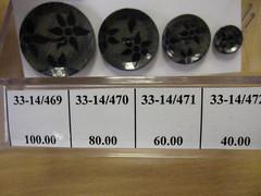 "Пуговицы в ассортименте • <a style=""font-size:0.8em;"" href=""http://www.flickr.com/photos/92440394@N04/34926568263/"" target=""_blank"">View on Flickr</a>"