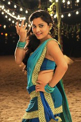 Indian Actress Ramya Hot Sexy Images Set-2  (48)