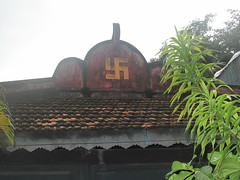 Nha Trang, Vietnam (rylojr1977) Tags: nhatrang city vietnam tourism temple religion swastika symbol