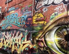 Toronto (ShanMcG213) Tags: tags torontosandbanksturin lakeontario ontario ontariocanada canada travel roadtrip toronto art publicart