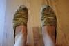 RIP Toms? (kaylee_ann) Tags: shoes warpedtour dirty toms adaytoremember dirtyshoes wethekings