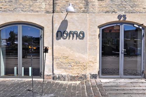 The restaurants to eat in Copenhagen