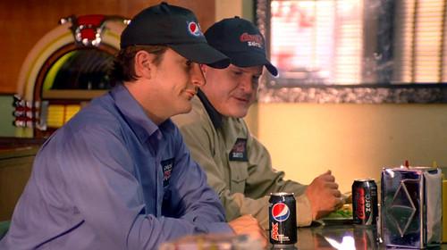 Pepsi Max vs Coke Zero Commercial