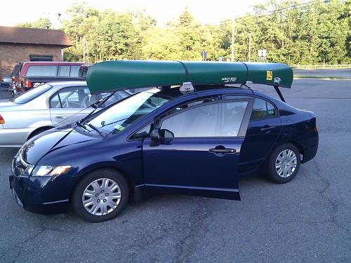 New Canoe 2