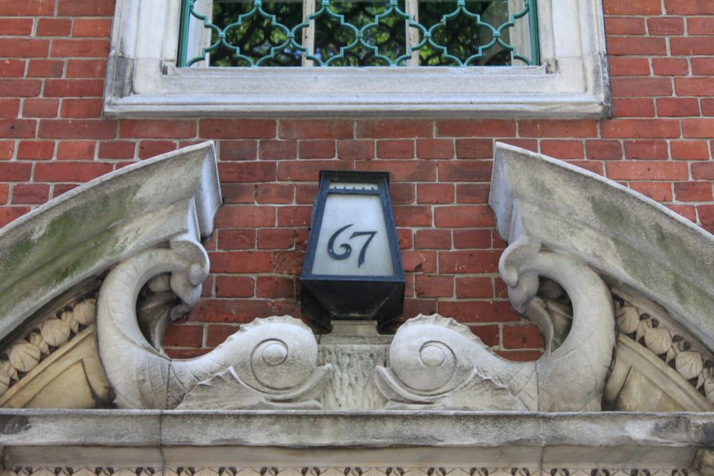 67 East 93rd Street House