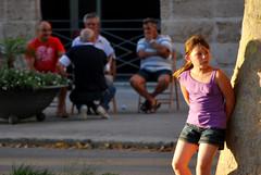 Sciacca (Angelo Spataro) Tags: italien italy italia sguardo sicily italie sicilia bambina sicile sizilien sciacca nikond60italia