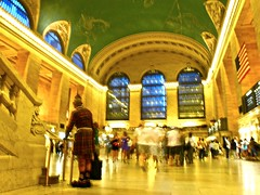 photo person #123 has added a photo to the pool:Grand Central