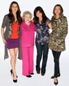 Hot in Cleveland 4. Sezon 5. B�l�m