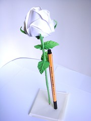Pen leaning on the rose (The Gift of Gifts) Tags: happiness thankful grateful kindness valentinesday sincerity paperrose diamondrose origamirose  artrose rosasdepapel  livrerose  papierrose giftofgifts giyhng giftofgift giftofgiftsrose  piparardaigh roseenpapier papierstieg papprrose   paprovre thegiftofgiftsrose thegiftofgiftrose thegiftofgifts gg papierrosen    rosedicarta  kertasmawar katgller  papirrua paprrzsa  letrrose raamatrose piparrose    cartearose rose karatasirose papperrose papurrose giftofgiftsrosehotmailcom roseandpen