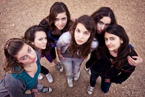 nix & the gang