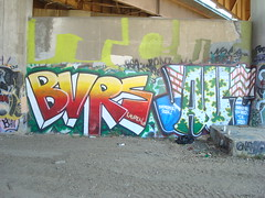 BVRS JAUT (*Don Vito*) Tags: california graffiti bay cares area damn th jaut bvrs