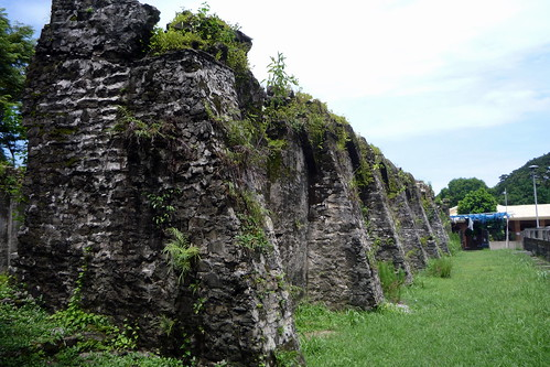 Pindangan Ruins - La Union Church Ruins (14)