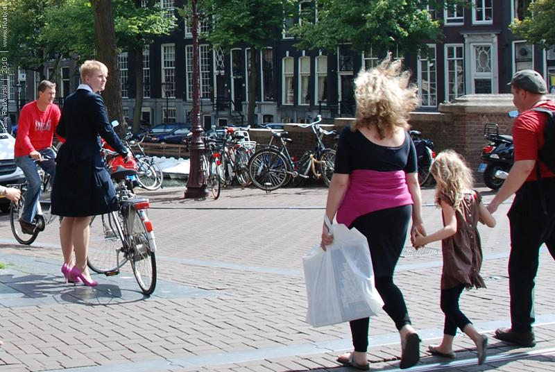 Аmsterdam, July 2010